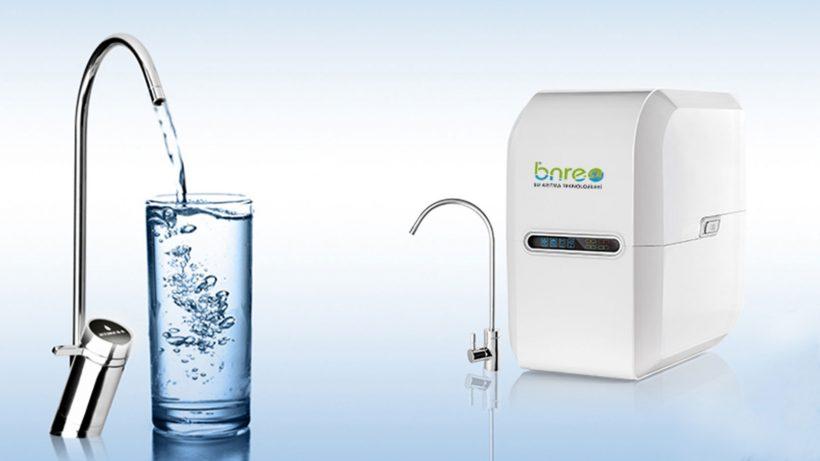 Su Arıtma Sistemleri